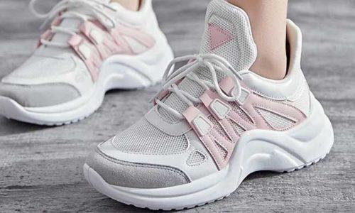 """Top 5 giày Sneaker nữ khiến phái đẹp """"mê mệt"""" 3"""