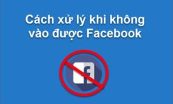 3 Cách khắc phục lỗi không vào được Facebook đơn giản 2