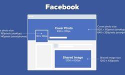 Kích thước ảnh bìa, avatar, ảnh quảng cáo Facebook mới nhất 2