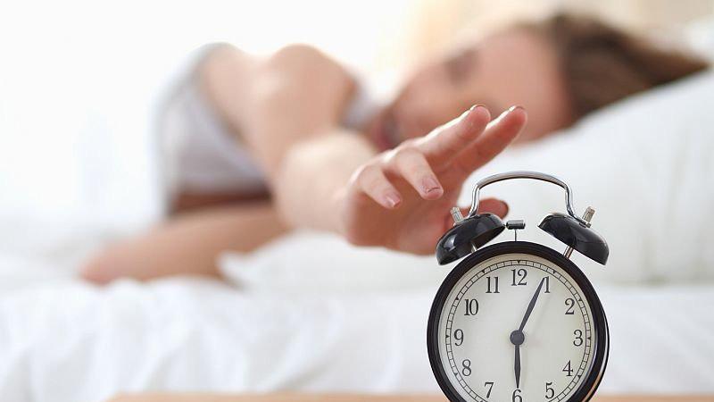 Lợi ích từ việc có đồng hồ báo thức?
