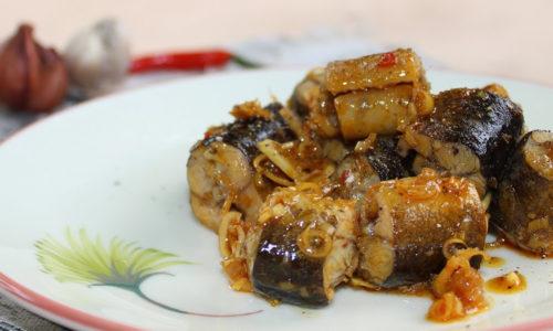 Cách nấu lươn xào lăn đơn giản hấp dẫn tại nhà 10