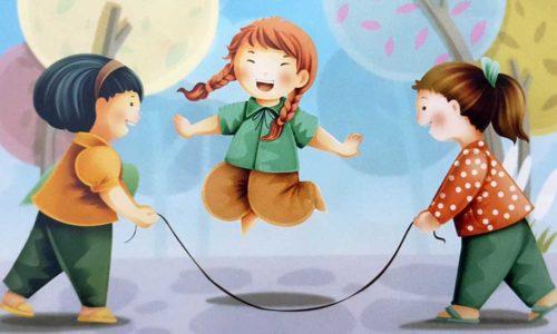 Những trò chơi dân gian thú vị trong ngày Tết đậm bản sắc Việt Nam