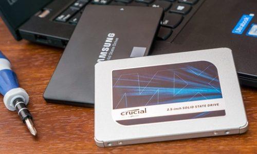 Top 5 ổ cứng SSD tốt nhất giúp nâng cấp máy tính của bạn nhanh hơn