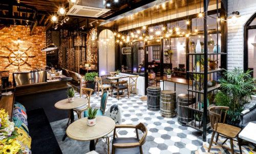 Top 9 quán cà phê đẹp quận Phú Nhuận mà du khách không thể bỏ qua 5