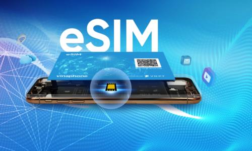 Cách kích hoạt eSIM trên iPhone Xs, Xs Max, XR và iPhone 11