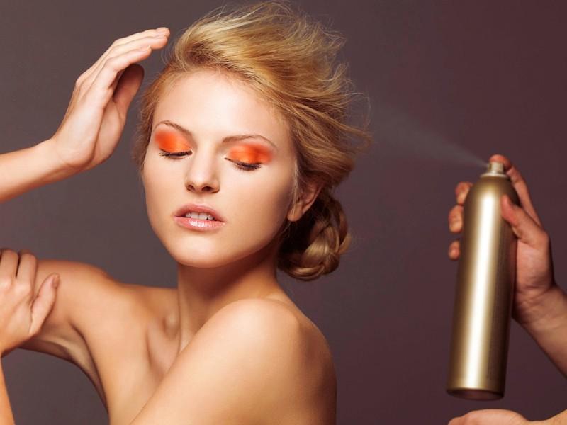 Tại sao nên sử dụng keo xịt tóc