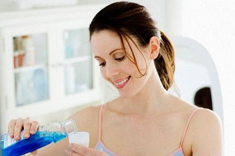 Tiêu chí chọn mua nước súc miệng