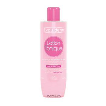 Nước hoa hồng Evoluderm Lotion Tonique