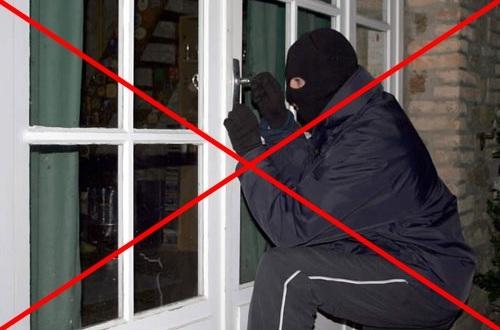 Lợi ích khi sử dụng ổ khóa chống trộm