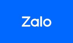 Cách khôi phục tin nhắn Zalo đã xoá trên điện thoại 1