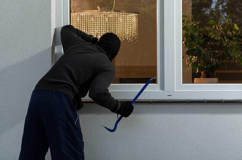 Vì sao nên sử dụng ổ khóa chống trộm
