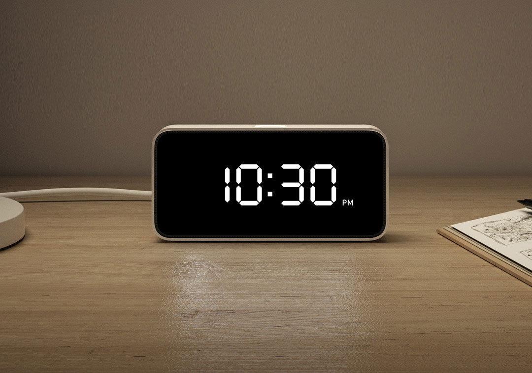 Có các loại đồng hồ báo thức nào