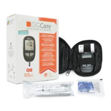 Máy đo đường huyết áp Ogcare