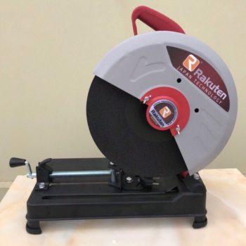 Máy Cắt Sắt Bàn Rakuten Japan 2300w đĩa 355mm