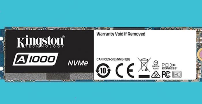 SSD M2 PCIe
