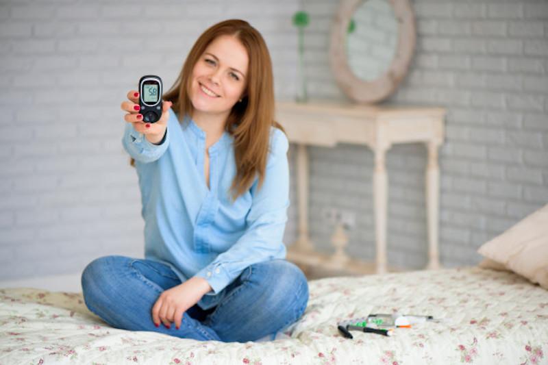 Chọn mua máy đo đường huyết từ các thương hiệu uy tín