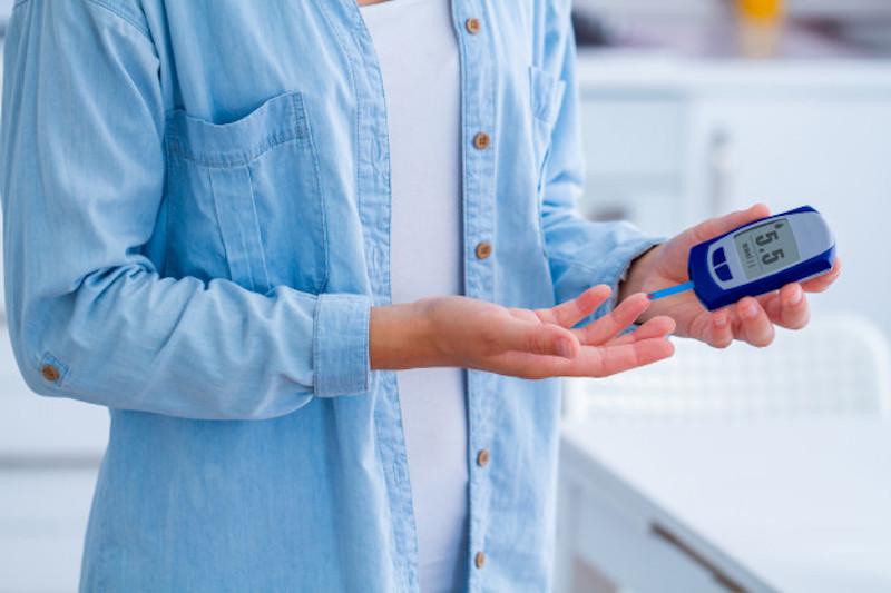 Một số lưu ý khi sử dụng máy đo đường huyết