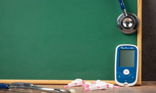Top 5 máy đo đường huyết tốt nhất 2021