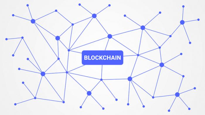 Công nghệ Blockchain được xem là cốt lõi của loại hình Internet mới