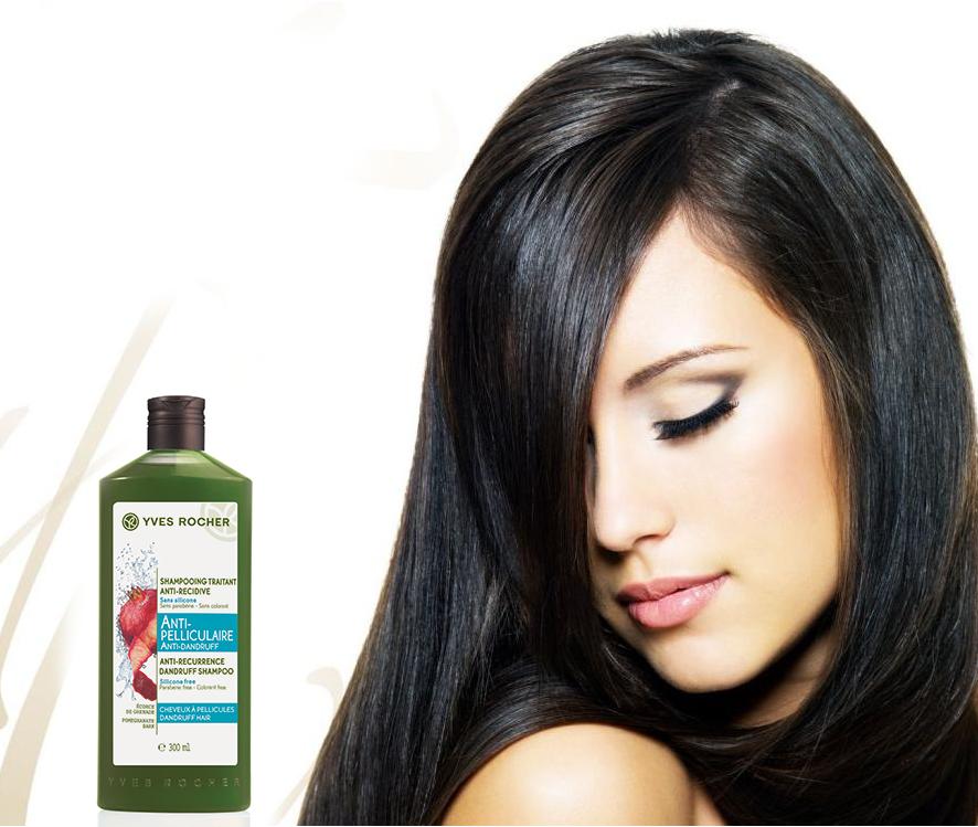 Benefits of using dandruff shampoos