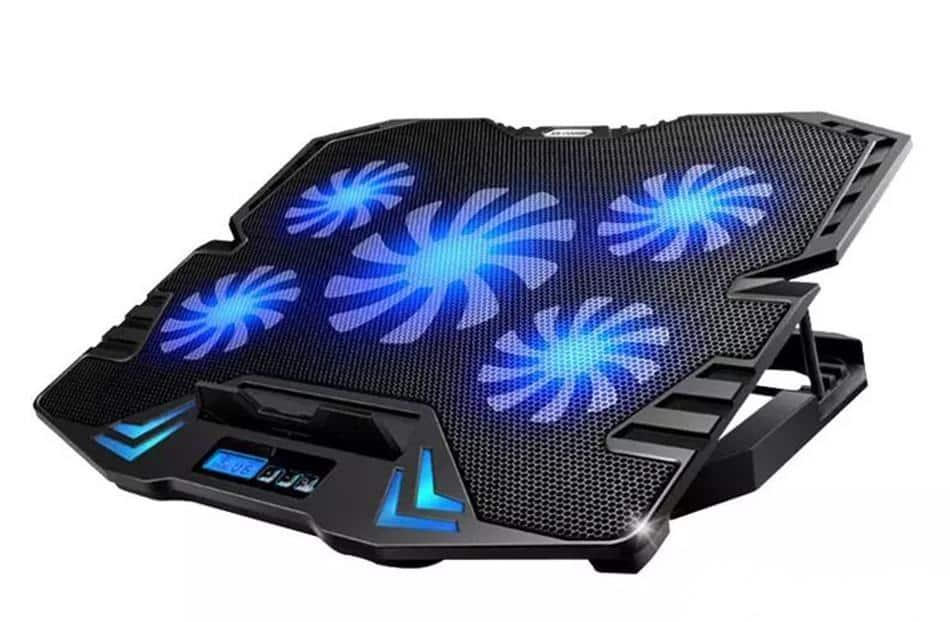 Chọn đế tản nhiệt laptop có khả năng chỉnh mức làm mát