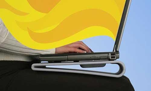 Top 5 đế tản nhiệt laptop tốt nhất được nhân viên văn phòng ưa chuộng hiện nay 3