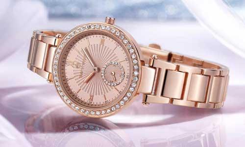 Top 5 đồng hồ nữ tốt và đẹp dành cho các quý cô sành điệu 4