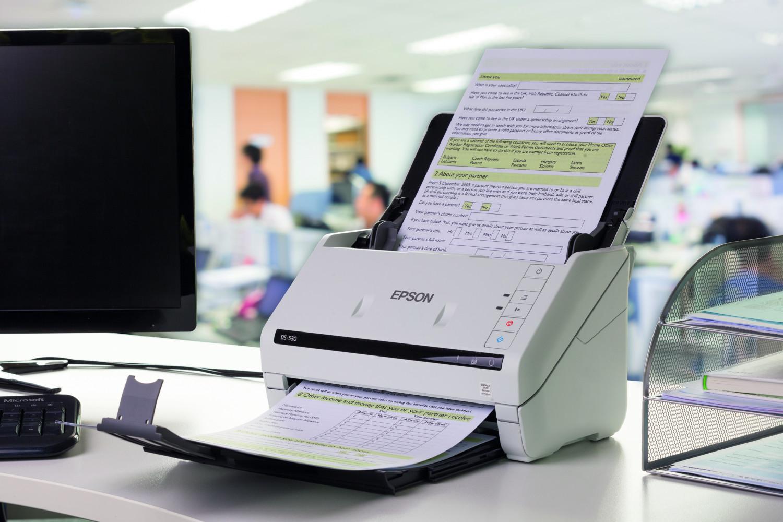 Bật mí những kinh nghiệm chọn mua máy scan chuẩn nhất