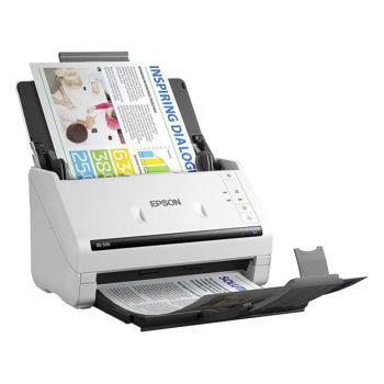 Top 5 máy scan tốt nhất được lựa chọn phổ biến tại các văn phòng hiện nay 1