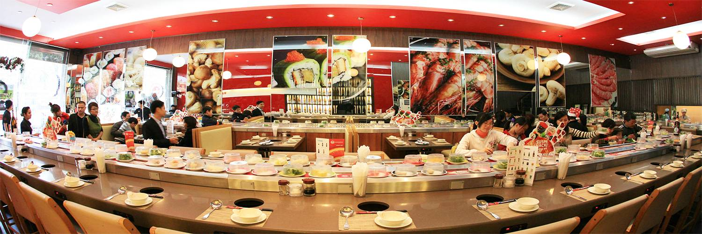Thưởng thức lẩu Buffet Kichi Kichi ngon, lạ