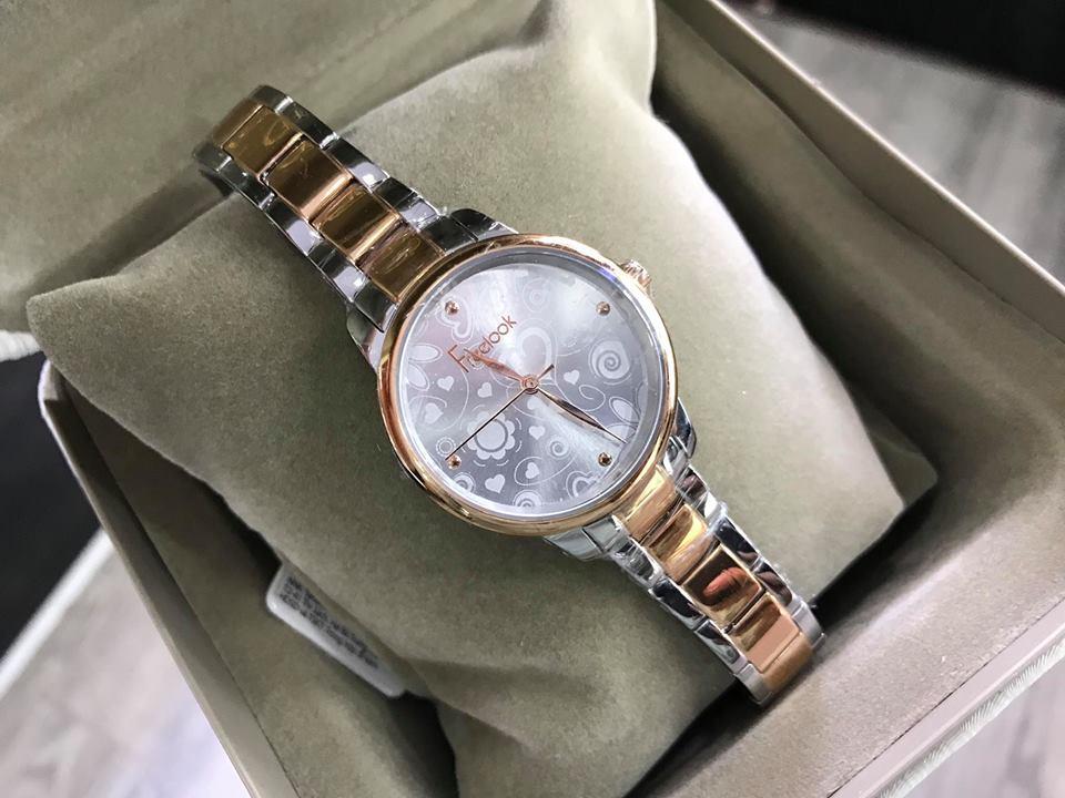 Kinh nghiệm chọn mua đồng hồ nữ