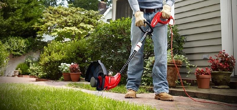 Bật mí kinh nghiệm chọn mua máy cắt cỏ cầm tay phù hợp