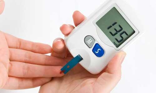 Top 5 máy đo đường huyết chính xác nhất dành cho bệnh nhân tiểu đường 6