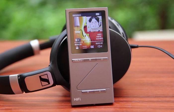 Một số lưu ý quan trọng khi sử dụng máy nghe nhạc