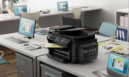 Top 5 máy scan tốt nhất được lựa chọn phổ biến tại các văn phòng hiện nay 4
