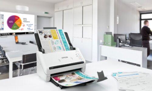 Top 5 máy scan tốt nhất được lựa chọn phổ biến 2021