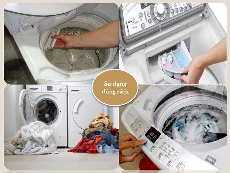 Một số lưu ý quan trọng khi sử dụng nước xả vải