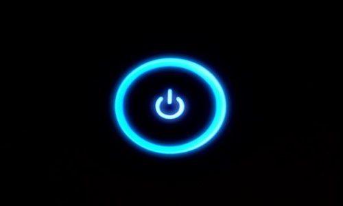 Nguyên nhân máy tính tự tắt, máy tính đang chạy tự nhiên tắt nguồn?