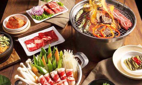 Review từ A – Z nhà hàng King BBQ Buffet Hồ Chí Minh sốt xình xịch hiện nay