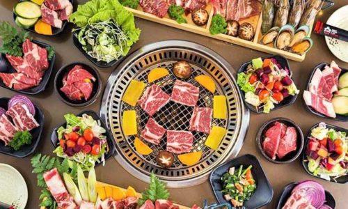 Sumo BBQ có ngon không: Menu, Bảng giá, Địa chỉ, Phục vụ