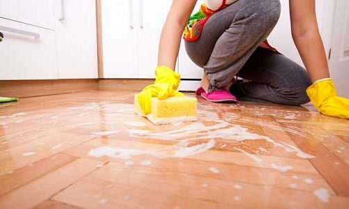 Top 5 nước lau sàn tốt nhất cho sàn nhà sạch bóng 14