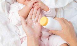 Top 5 loại phấn em bé chống rơm sẩy hiệu quả dành cho bé yêu 8