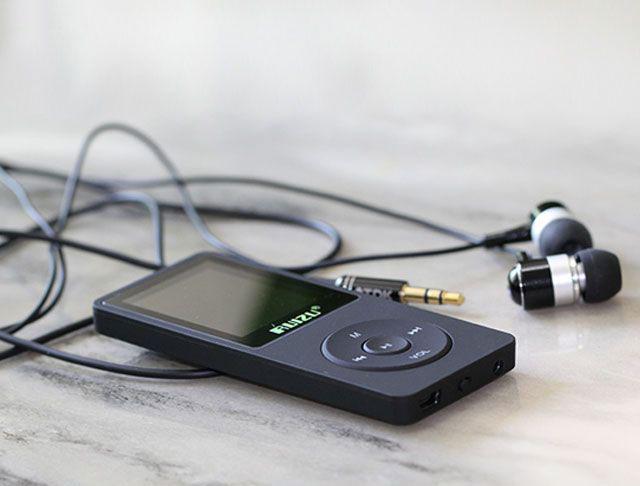 Kinh nghiệm chọn mua máy nghe nhạc