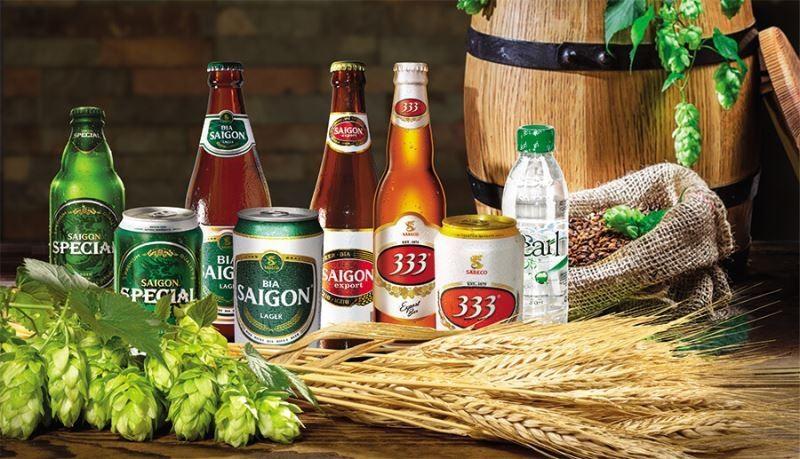 Cách bảo quản bia