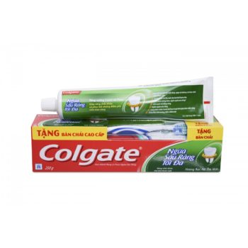 Top 5 kem đánh răng giúp bạn luôn có hàm răng chắc khỏe 7