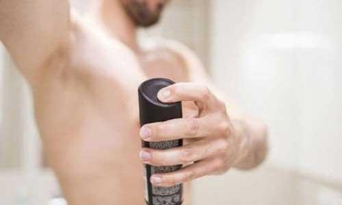Top 5 xịt khử mùi nam tốt nhất để khử mùi hiệu quả 5