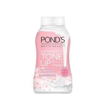 Phấn phủ nâng tông Pond's White Beauty