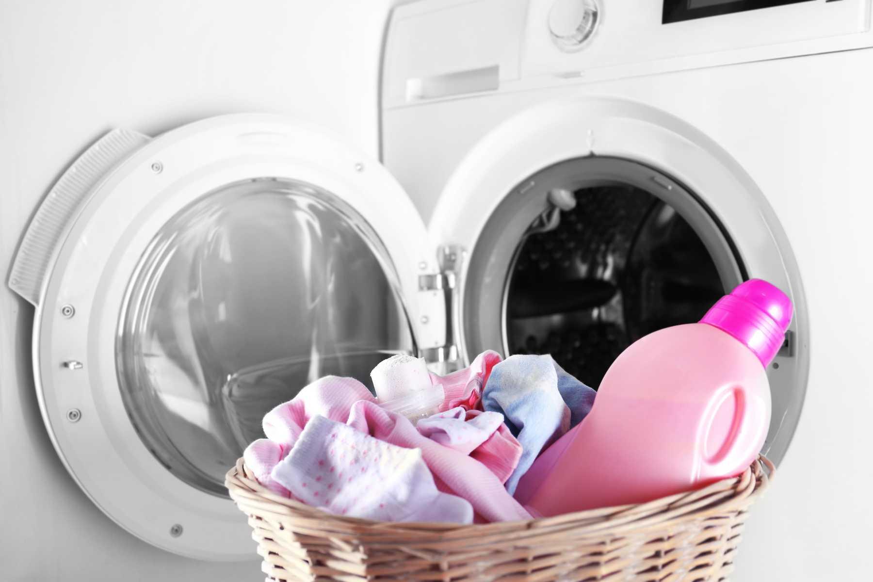 Một số lưu ý quan trọng khi sử dụng bột giặt