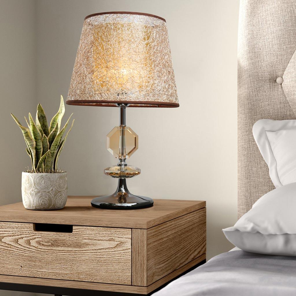 Lợi ích khi sử dụng đèn ngủ