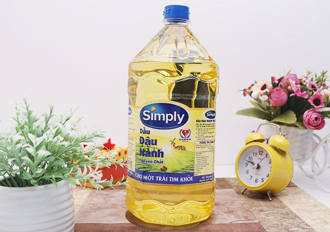 Cách chọn loại dầu ăn phù hợp